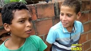 o Ladrão De Galinhas - Canal Comedy Mix