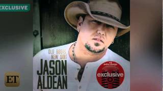 EXCLUSIVE: Preview Jason Aldean