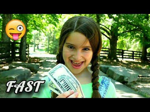 Daniela - Top Spot (Fast)