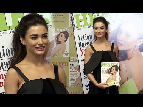 UNCUT - Health And Nutrition Magazine Launch | Amy Jackson
