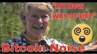 Wavy 10 News, Because LLC, Bitcoin Mining noise