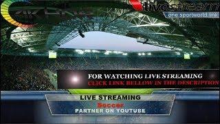 Villarreal Vs Lyon |Football (2018) -Live Stream