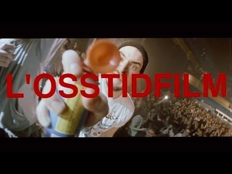 L'Osstidfilm // Alaclair Ensemble, Brown et Koriass