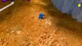 MiniOne Racing (old trailer)
