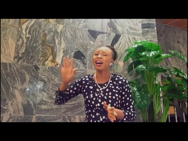 STAGE 8 - ELUWA BLESSING - ABIA  #croonerbyafy