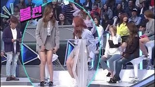 Gambar cover TWICE Tzuyu's Short Skirt - Kim Jong Kook to the Rescue #1