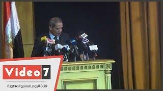 الهلالى الشربينى يعتذر عن عدم حضور رئيس الوزراء مؤتمر إصلاح التعليم