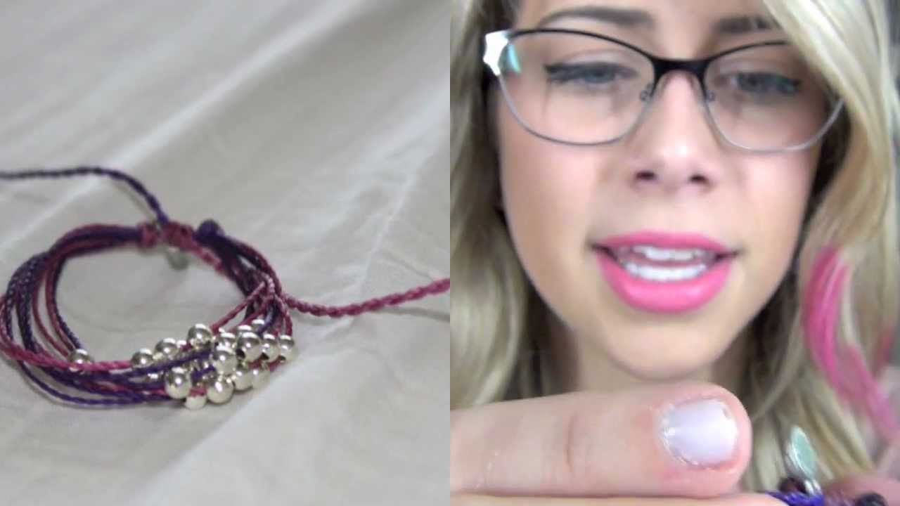 Pura Vida Bracelet Review And Giveaway Closed