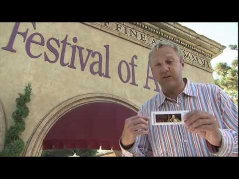 Weekend Explorer - Laguna Beach's Festival of Arts & Pageant of the Masters