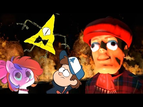 Gravity Falls: The Search For Memes