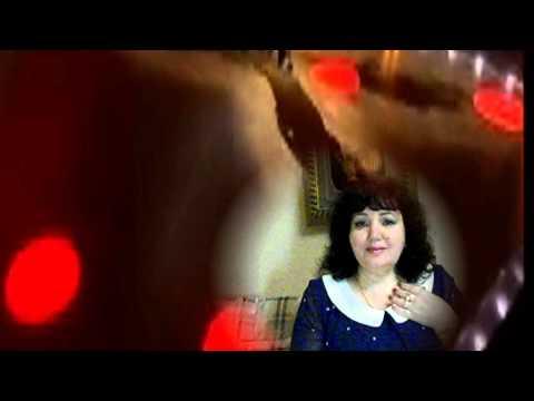 *Besame Mucho* Valery Mansurova's  performer