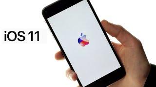 Installer IOS 11 sur iPhone / iPad / iPod Touch ! [ Sortie public ]