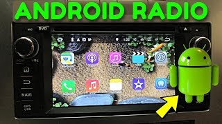 Seicane Android Car Radio REVIEW - Amazing Upgrade for Dodge/Chrysler
