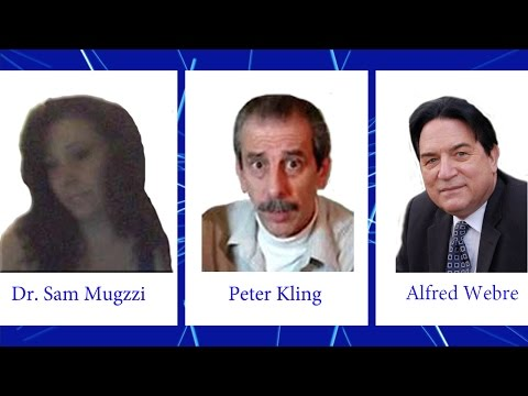 Paradigm Shift with Dr. Sam Mugzzi and Peter Kling plus Alfred Webre May 14, 2015