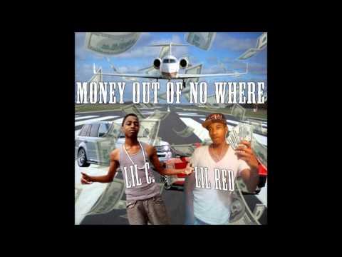 Money Outta Nowhere---Cashanne da Prinz aka Lil Cash