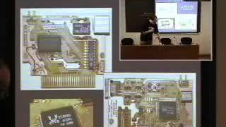 Internet desde el MSX (Internet from a MSX computer)