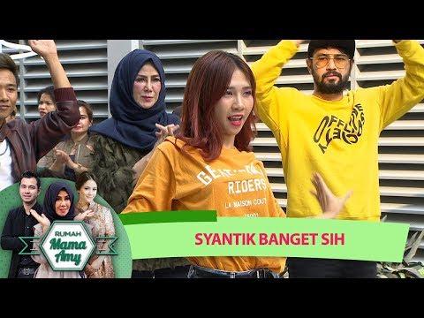 Jadi Pengen Goyang, Dancenya Natya & Rendy SYANTIK Keren Banget - Rumah Mama Amy (13/7)