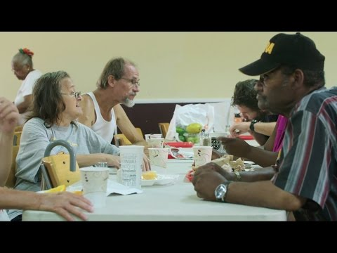 Helping The Community - Maryland Food Bank