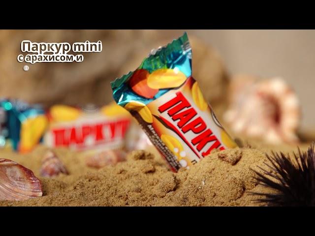 Невский Кондитер Глазированные конфеты Паркур1