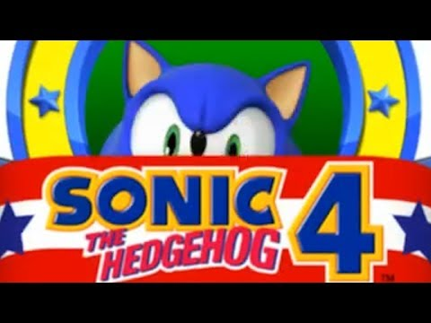 Why Sonic 4 Sucks