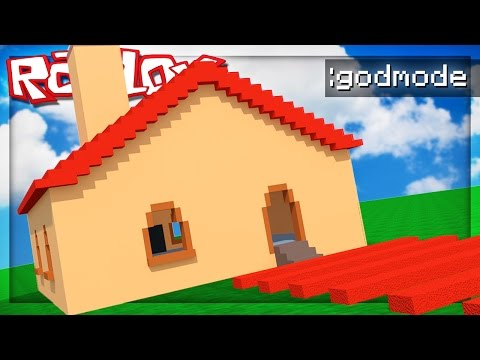 Roblox Adventures - BECOMING ROBLOX ADMINS! Kohls Admin House