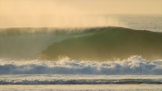 """Volcom presents True To This: Ryan Burch """"The Rush of the Continuous Rhythm"""""""