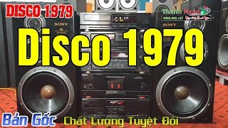 Nhạc Hòa Tấu Disco Không Lời Thập Niên 79   Test Loa Mới Hay Làm Sao - Nhạc Sống Thanh Ngân