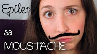 Epiler sa moustache : 5 solutions à l'essaie ! Que choisir ? -🌸163