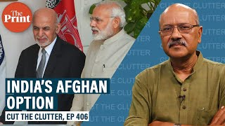 5 good reasons why India should leave Afghanistan to Pakistan | Ep 406