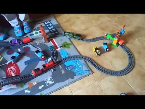 Thomas il trenino