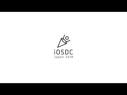 iOSDC Japan 2018 Opening