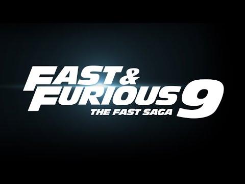 Brzi I žestoki 9 - Prvi Trailer