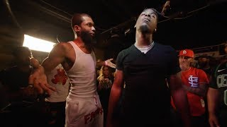HITMAN HOLLA vs BILL COLLECTOR TRAILER - VOD AVAILABLE NOW