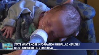 Medical school dean defends Ballad Health
