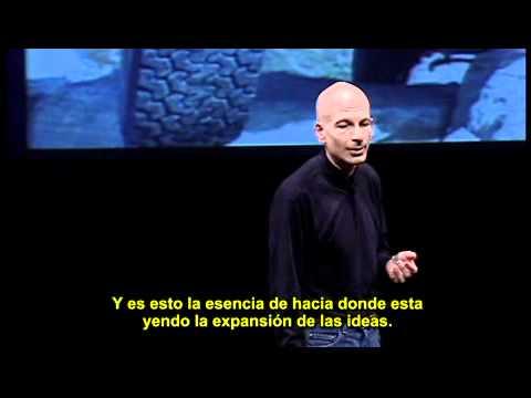 Seth Godin nos habla sobre el pan lactal (subtitulos español)