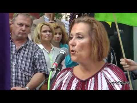 """2015.09.27,  United Nations, NYC, Meeting """"Stand Up to Putin""""  part 3"""