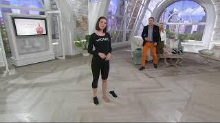 Vionic Nubuck Lace-Up Sneakers - Joey