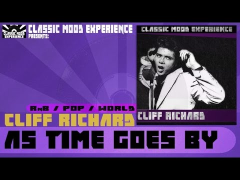 Cliff Richard - As Time Goes By (1959)
