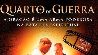 Oração Final do filme Quarto de Guerra