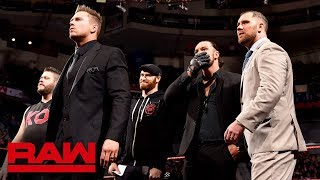 As Kevin Owens & Sami Zayn are granted Raw contracts, The A-Lister ...