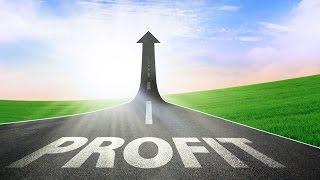 Тейк профит (take profit) как зафиксировать прибыль