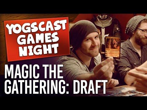 DRAFT - Magic: The Gathering | Kaladesh Tournament (Games Night)
