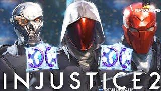 Injustice 2: The Biggest