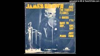 JAMES BROWN & THE FAMOUS FLAMES- TELL ME WHAT I DID WRONG - HD 720p