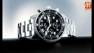видео Купить швейцарские часы мужские