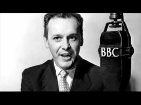 """Bill Kerr - Variety Bandbox excerpt (""""Wear A Frown"""") (29/02/1951)"""