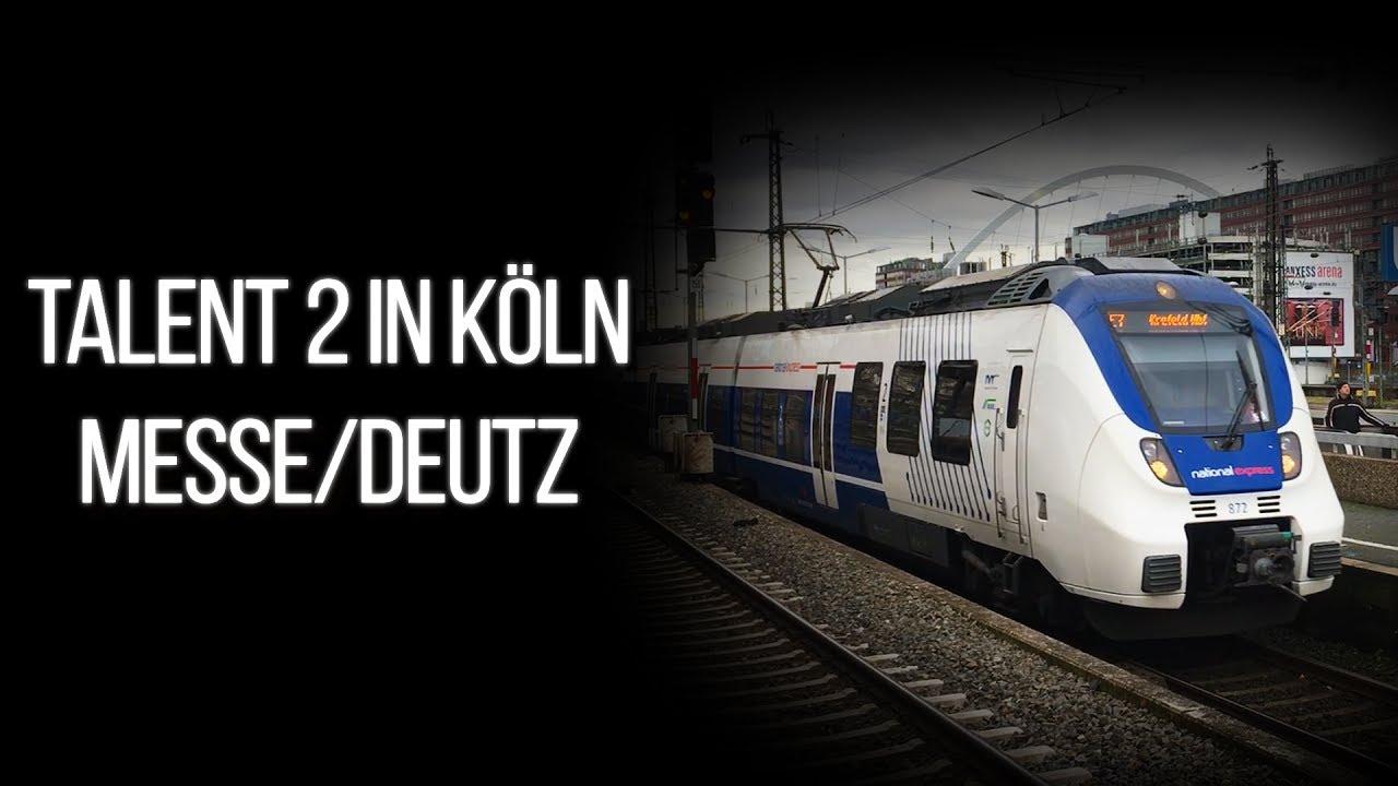 Re7 Köln
