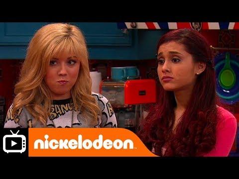 Sam & Cat | Goomer Sitting | Nickelodeon UK