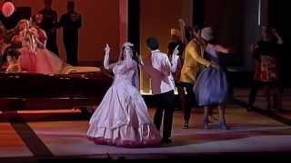 """Премьера оперы """"Свадьба Фигаро""""! / """"Le Nozze di Figaro"""" opera premiere!"""