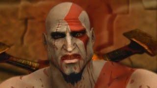 God of War Parte 9 La caja de Pandora Muerte de Kratos